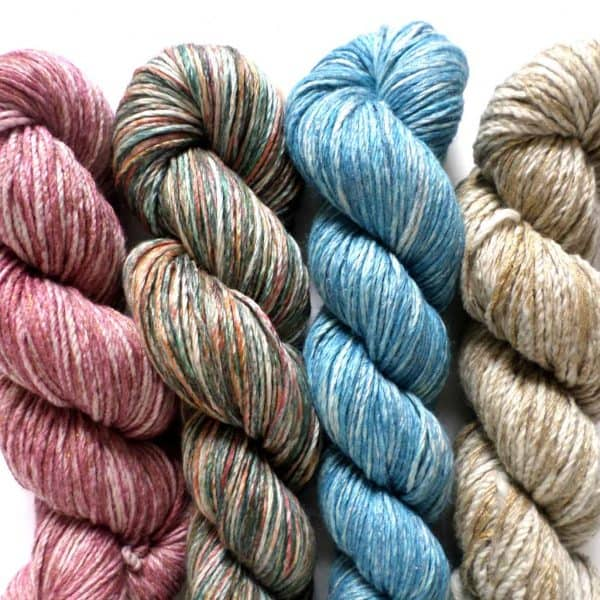 """The """"Skein Me Up"""" Series"""