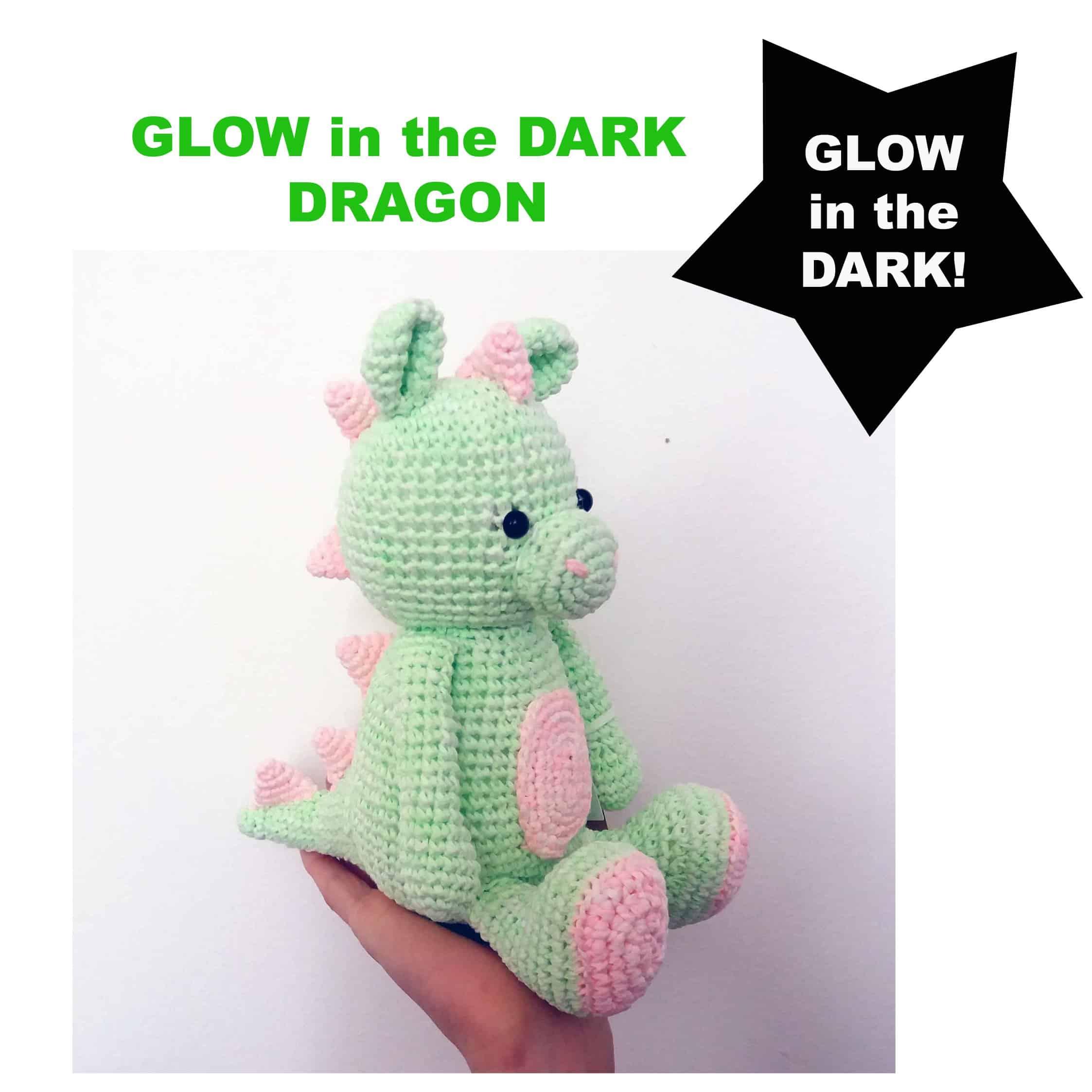 The Glow-in-the-dark Dragon