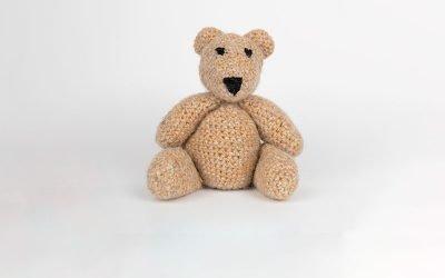 The Softest Teddy Bear