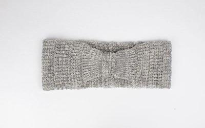 Simple Textured Headband